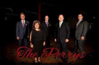 ザ・ペリース(Photo : The Perrys)