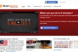 キリスト教迫害監視団体のオープン・ドアーズが運営するウェブサイト「ワールド・ウォッチ・リスト」