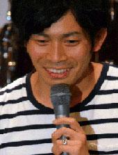 富田慎悟・新宿シャローム教会ユースパスター(写真提供:CFNJ聖書学院)