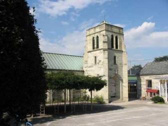 宇都宮聖ヨハネ教会、同市のまちなみ景観賞大賞を受賞