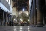 キリスト生誕の地・ベツレヘムの聖誕教会で建立以来最大規模の修復工事
