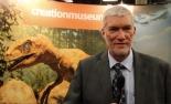 創造論者のケン・ハム氏「クリスチャンの進化論者は聖書の権威を見下している」