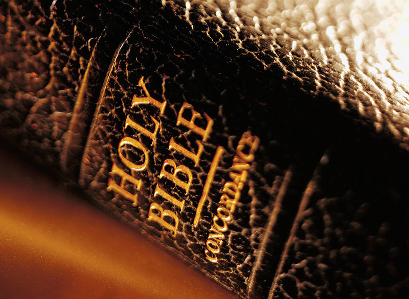 胸ポケットの聖書が銃弾2発止める 不良少年に襲われたバス運転手が命拾い