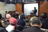 キリスト者学生の傾向「信仰と生活切り離されている」 日本青年伝道会議セミナー