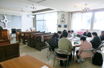 【3.11特集】震災3年目の祈り(1)フクシマが乗り越えてきた三重苦―福島教会