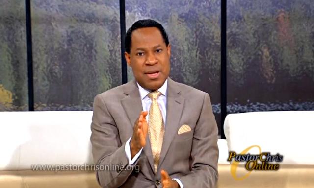 3万人の信者を抱えるクライスト・エンバシー教会(ナイジェリア・ラゴス市)のカリスマ的牧師クリス・オヤキロメ氏が、強姦被害者女性の妊娠中絶と聖書に関して発言し、議論を呼んでいる。(写真:pastorchrisonline.org)