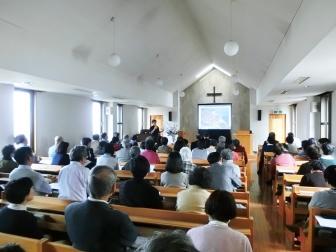 被災地で震災関連の自死と離婚が激増 聖公会の支援センタースタッフが報告