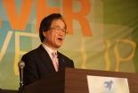 大和カルバリー、毎月開催の新集会を新宿でスタート 大川牧師「東京に素晴らしいリニューアルがなされますように」