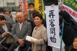 48年間獄中で無罪訴えたカトリックの袴田巖さんが釈放、再審開始・死刑と拘置の執行停止決定