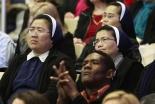 メンタルヘルスをテーマに集会 「教会は提供できるものをたくさん持っている」