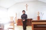 【3.11特集】震災3年目の祈り(16):野菜の無償配布で「3年目の孤独死」を防ぐ ~「福島やさい畑」代表の柳沼千賀子さん