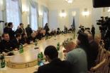 ウクライナの教会・宗教団体協議会、分離主義を非難 ウクライナ国境の保全と不可侵性を主張