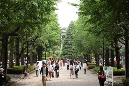 青山学院大学、「地の塩、世の光奨学金」を新設