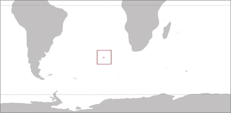 世界一孤立した有人島の教会に新しい司祭が赴任へ
