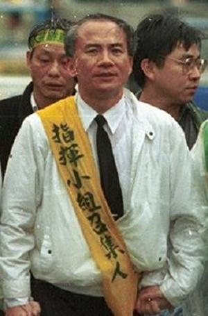 台湾の元野党主席、教会で原発建設に抗議し断食・治療 日本のクリスチャンを含む市民が敬意と連帯のメッセージ
