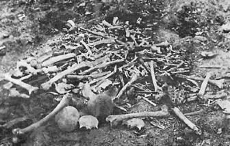 アルメニアの教会指導者たち、1915年の大虐殺認定を求める