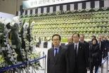 韓国基督教総連合会、沈没客船オーナーの徹底追及と厳罰求める 「救援派はキリスト教と詐称した疑似集団」