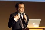 クリスチャン児童精神科医の田中哲氏、「心の骨組み」語る 心の原点は愛