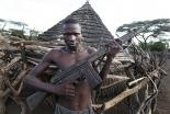 エキュメニカル代表団、紛争下の南スーダンを訪問