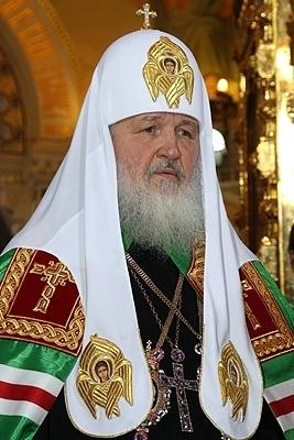 キリル総主教「ロシア正教会は政治的利益に資するべからず」「ウクライナには停戦が必要」