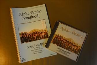 アフリカの国際的な賛美歌作家、パトリック・マツィケニリ教授