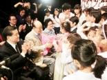 東京ジーザス・フェスティバル開催 チョー・ヨンギ牧師「キリストの内にあって新しい人に」