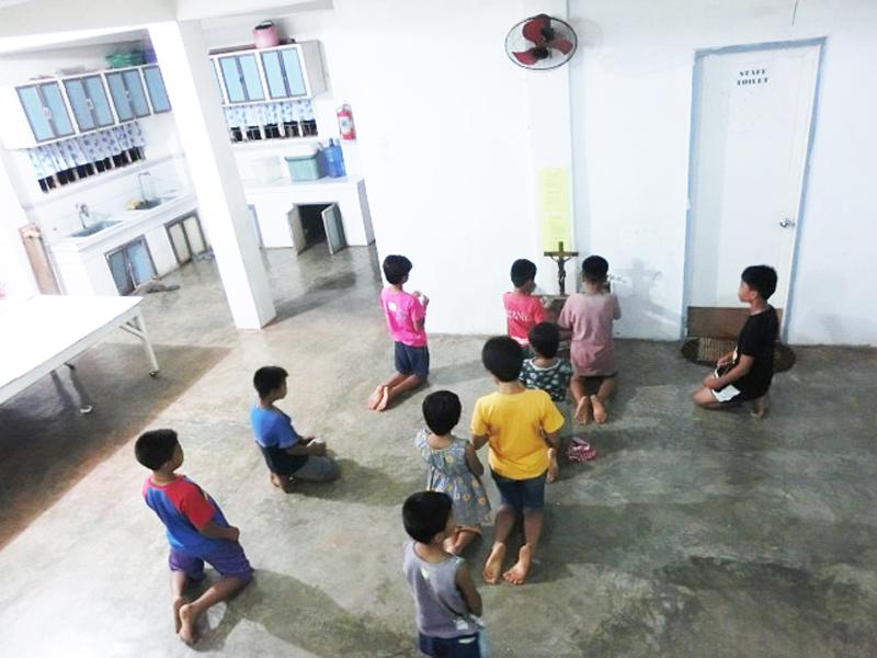 フィリピンの児童養護施設を訪ねて(1)~日本人クリスチャンが運営する「ハウス・オブ・ジョイ」