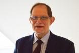 クリストファー・ファーガソン牧師、世界改革派教会共同体(WCRC)の次期総幹事に選出