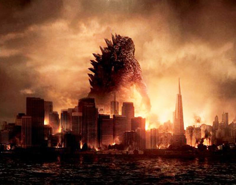 """映画『GODZILLA』が世界的なヒット ゴジラはなぜ""""GOD""""なのか?"""