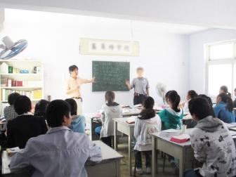 中国宣教レポート(1)田中啓介牧師 「あっという間に大きく広がっていく地下教会」