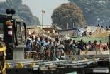 中央アフリカで教会襲撃、避難民少なくとも17人死亡 キリスト教青年集団が逆襲