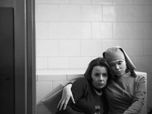 【映画レビュー】 『イーダ』 ~修道院の少女は、家族の秘密を知る旅に出る。