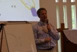 東京基督教大とチャーチ・スクール共催で講演会「旧約聖書ツアー」 ランドル・ショート准教授が「ガイド役」
