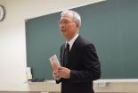 小さないのちを守る会代表・辻岡氏講演会「光か闇か 人生の選択」 VIPクラブ船橋