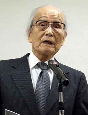渡辺信夫牧師