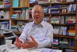 クリスチャン憲法学者・稲正樹氏、「いま起こっていることを正確に認識して、それを押しとどめる行動を」