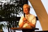 福澤満雄氏「リバイバルに用いられる器」 ジーザス・ジュン・フェスティバル2014