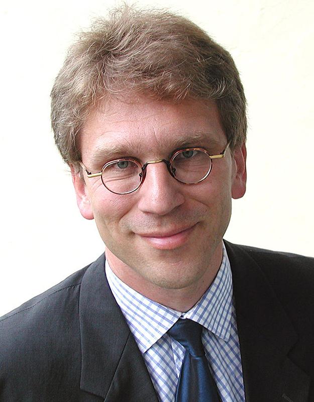 世界教会協議会(WCC)総幹事に再任されたオラフ・フィクセ・トゥヴェイト氏(写真:www.kirken.no)