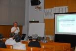 神田健次氏「ネットワークでつながりを」 新潟でエキュメニカル運動講演会