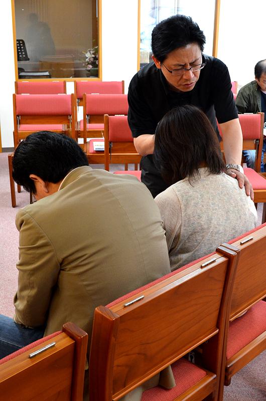 過去が悪ければ悪いほど受ける祝福は大きい 「神様!いるなら出てこい!!」と叫んだ過去 天野弘昌牧師
