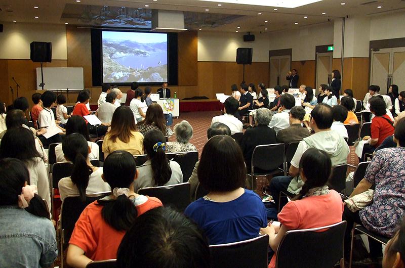 「聖書クイズ王決定戦」が日本初開催 神学校OB・OGチームが優勝 今後、地域・全国大会開催へ