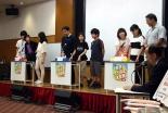 「聖書クイズ王決定戦」日本初開催 神学校OB・OGチームが優勝 今後、地域・全国大会開催へ