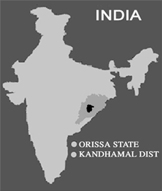 インド最高裁、暴力被害受けたカンダマルのクリスチャン共同体に補償なし判決