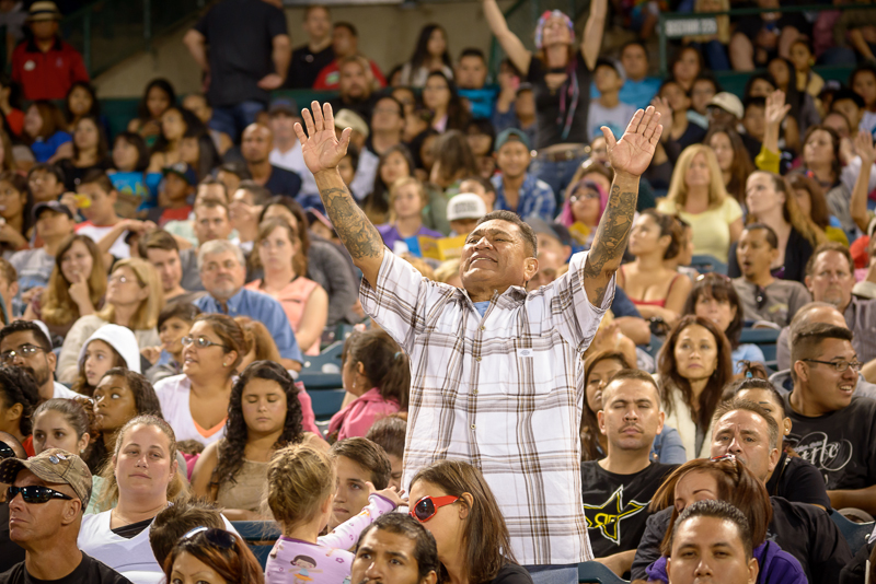 ハーベスト・クルセード、今年で25年目 世界で42万人をキリストへ