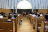 佐藤優氏がJ・L・フロマートカを解説 新教出版70周年講演会