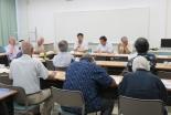 今年度テーマ「沖縄の教会とは」を解題 沖縄宣教研究所総会