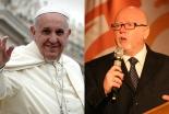 ローマ教皇、ペンテコステ派教会を初訪問し謝罪 福音派も支持しカトリックへ対する差別を謝罪