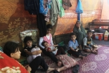 ワールド・ビジョン支援の子ども4人死亡、イスラエル軍のガザ攻撃で