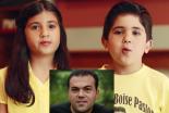 「なぜイエス様を愛しているだけで、パパは牢屋に?」 イランで牧師の子どもたちがビデオでオバマ大統領に懇願(動画あり)