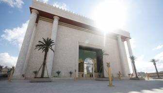 億万長者の牧師、3億ドルでソロモンの神殿レプリカを建造 ブラジル